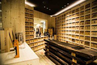 Genuss à la Wein-karte Teil II