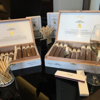 Davidoff Cigars Art Basel