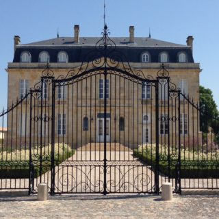 chateau-labegorce