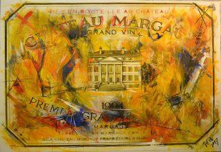 Andreas Jordi – die Kunst Weinetiketten in Farbe zu setzen