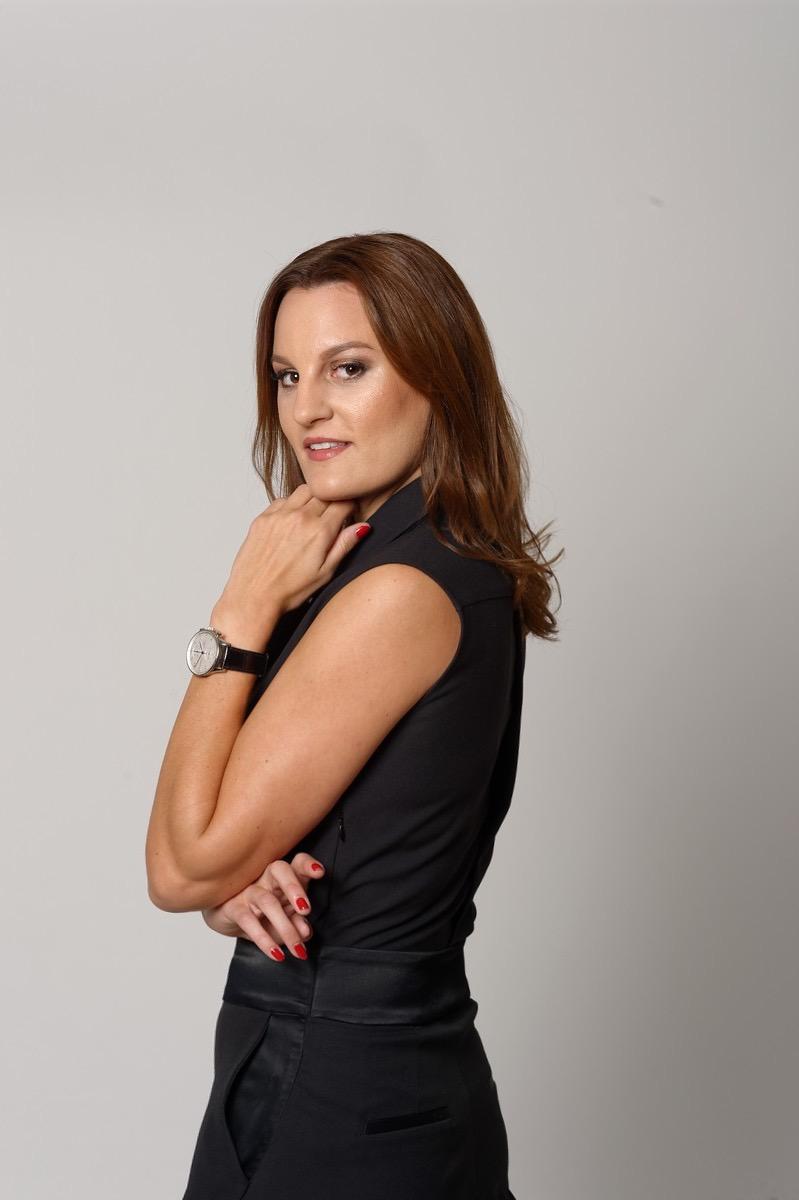 Katharina Eleonor Haller