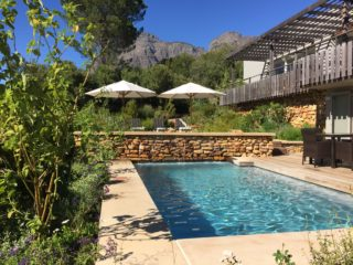 South Africa: travel luxuriously through the wine region Part 3