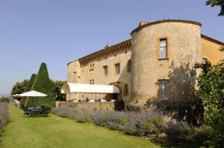 Gourmet Eldorado France, Château Bagnols