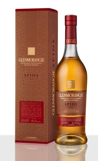 Glenmorangie, Private Edition No. 9 Spìos