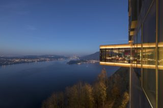 Hotel & Resort Bürgerstock – Above the Clouds