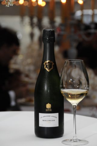 Bollinger R.D. 2004, brilliant and brave