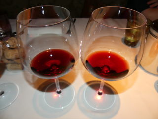 Testing the Pinot Noir giants: Donatsch vs. Jauslin in Bad Bubendorf
