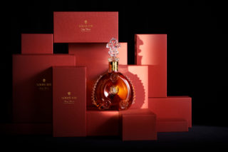 LOUIS XIII, think a century ahead